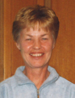 Louise Lawrence