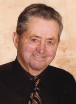 "Russell ""Bud"" Henry  McKague"