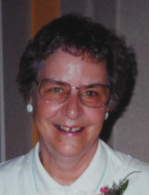 Dorothy Bussey